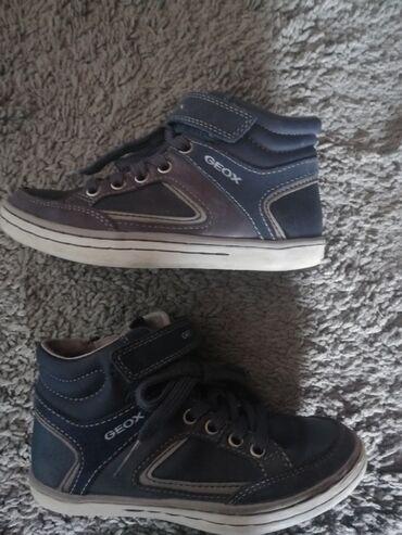 Geox cipele za decaka br30,odlicno ocuvane