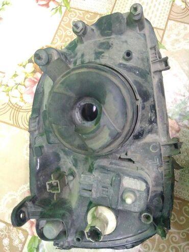faralar - Azərbaycan: Nissan micra qabaq sağ-sol faralar cütü 70 AZN təki 35 AZN