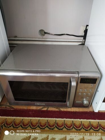 Микроволновая печь сатылат г.Джалалабад