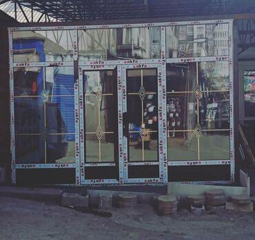 Услуги - Талас: Окна   Изготовление