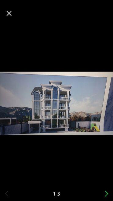Продажа квартир - Бишкек: Продается квартира: Индивидуалка, Джал, 1 комната, 23 кв. м