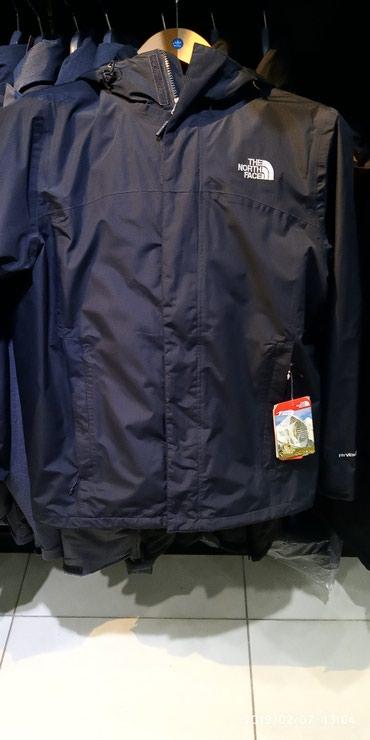 Мужские Куртки Норд фейс облегченные в Бишкек