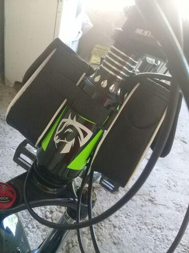 Спорт и хобби - Александровка: Скоростный велосипед от компаний MUSTANG