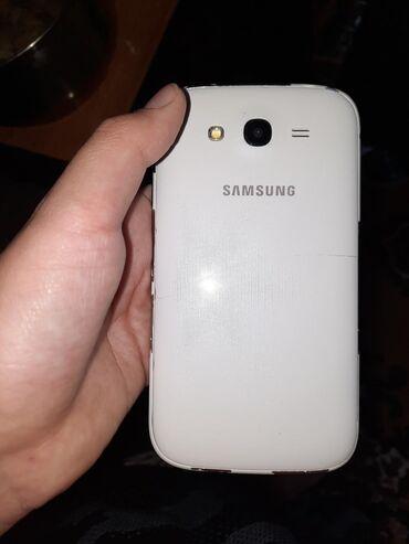 Samsung-grand-neo - Азербайджан: Б/у Samsung Galaxy Grand Neo Plus 8 ГБ Белый