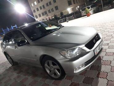 прицеп автомобильный в Кыргызстан: Toyota Altezza 2 л. 2003 | 170000 км