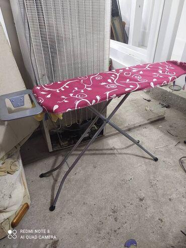 Гладильные доски - Кыргызстан: Продам гладильная доска хорошем состоянии