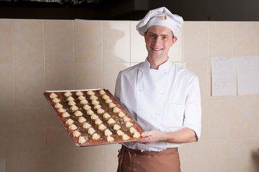 требуются люди в пекарню! чтобы могли вообще круто помогать, и работат в Бишкек
