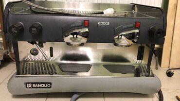 Продам профессиональную итальянскую кофемашину для работы в кофейни, к