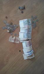 Inflatorni novac - Srbija: STARI NOVAC