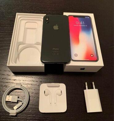 Apple Iphone   Srbija: Iphone X 64gbIphone X 64GB, kupljen u radnji,nije sa mreze. Stanje
