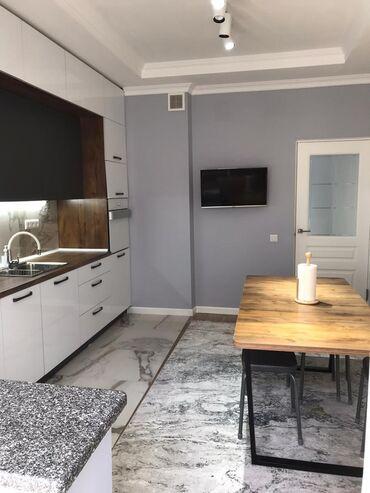 Продается квартира: 4 комнаты, 100 кв. м