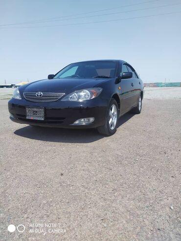 Toyota Camry 2.4 л. 2003   160000 км