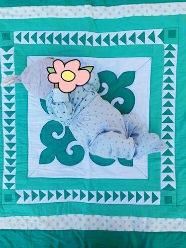 Детский мир - Маевка: Детское конверт-одеяло .Размер 1/1м.Ткань х/б.Наполнитель хлопок.На