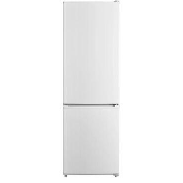 Новый Двухкамерный Бежевые холодильник Midea