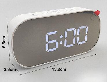 Электронные часыНебольшие, но функциональные и симпатичные электронные