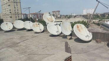 Услуги - Говсаны: Установка спутниковых антенн | Установка, Настройка