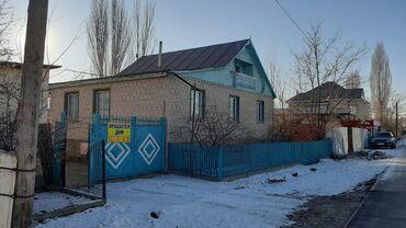 Недвижимость - Талас: Продажа домов 90 кв. м, 6 комнат
