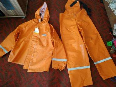Мужская одежда - Кара-Балта: Строительный дождивик-2000с