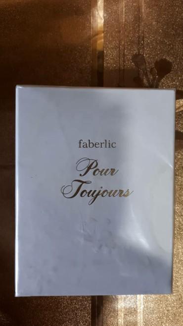 фаберлик-товары-для-кухни в Кыргызстан: Парфюм от Фаберлик. новый. Срочно