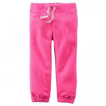 Новые флисовые штаны Carters, размер 8 лет, в Бишкек