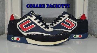 Cesare paciotti - Srbija: ▂ ▃ ▅ ▆ █ Cesare Paciotti █ ▆ ▅ ▃ ▂ORIGINAL Dostupne u broju:- 41