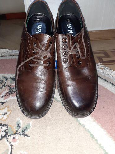 Мужская обувь - Азербайджан: Ayaqqabı təzədir 39-40 razmerdi.Greyder dükanindan alınib .Heç