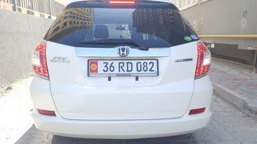 honda cr v бишкек в Кыргызстан: Honda Shuttle 2020