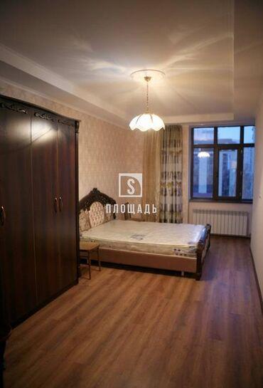 Сдается квартира: 2 комнаты, 67 кв. м, Бишкек