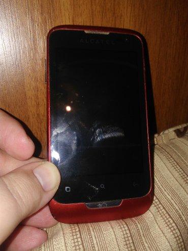 Bakı şəhərində Alcatel one touch telefonu satilir iki nomredir vapcat inistagram ve s
