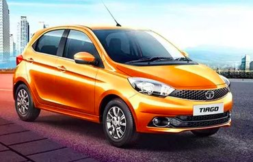 Tata Tiago with 1199cc engine rocks the road of Nepal with stunning in Kathmandu