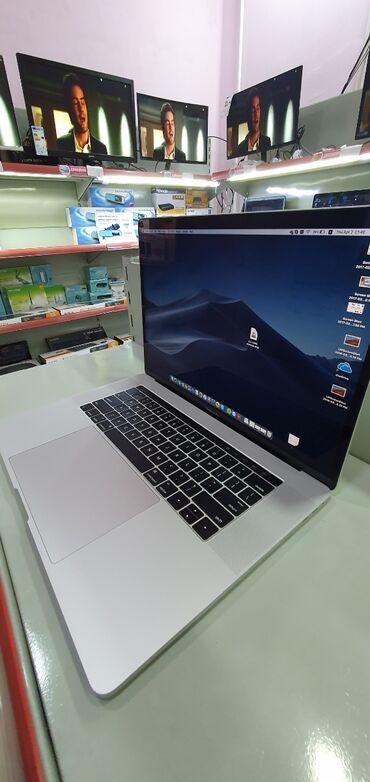 touch 6 в Кыргызстан: Срочно продам MacBook Pro Touch Bar A1707 Intel Core-i7 2,6Ghz, RAM