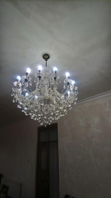 Ev üçün dekor - Azərbaycan: İşıqlandırma