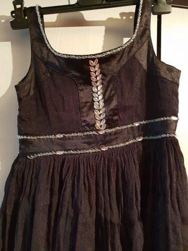 Черное платье ,не дорого в Бишкек