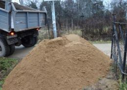 Сеяный Песок Зил 3500 сом с доставкой по городу! в Бишкек