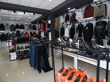 qadın oksfordları - Azərbaycan: Təcili Hazır Bizness Satılır.Qadın, Kişi, Uşaq Geyimləri mağazası