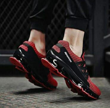 женские кроссовки adidas superstar в Азербайджан: Cushioned sneakers, 38-39size