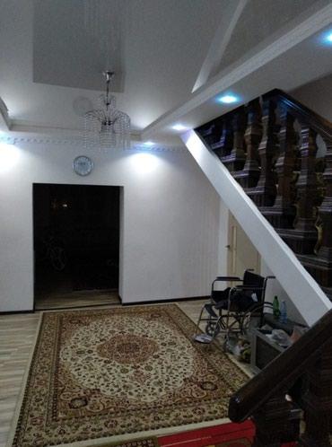 Сдаётся особняк Магистраль/Баха в Бишкек