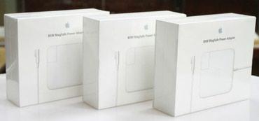 Bakı şəhərində Apple MacBook Adapterleri Yeni butun modellere var Original zemanetle