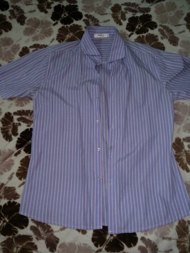 sportivnye kostjumy muzhskie xl razmer в Кыргызстан: Мужская рубашка, Турция, размер xl, на рост до 180 см