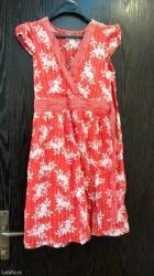 Haljina-ara-univerzalan-broj - Srbija: Springfield haljina,broj 36