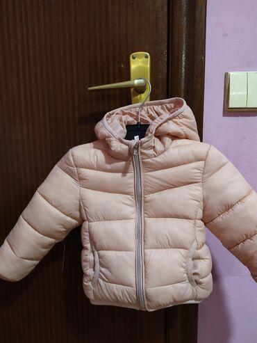 Dečija odeća i obuća - Becej: Nova jesenja jaknica br 86