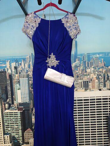 Продаётся платье!!! Эксклюзивное, вышитое на заказ( не в Кыргызстане)