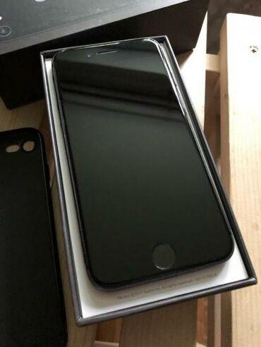 Iphone 8 64gbНа фото он. Работает идеально. Все функции, включая