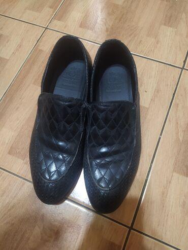 Туфли на мальчика 39 размер 300 сом