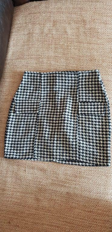 Nova suknja,malo deblja,velicina s/m - Smederevo