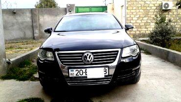 Volkswagen Azərbaycanda: Volkswagen Passat 2 l. 2006 | 312000 km