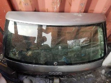 audi 100 2 2 мт в Кыргызстан: Задняя крышка багажника Audi A6 универсал крышка багажника audi a6