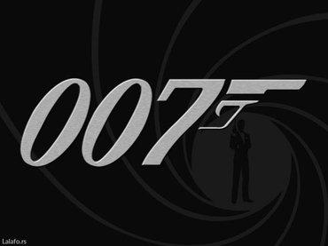 James Bond 007 -PAKET svih filmova - Svi filmovi, od prvog do - Boljevac
