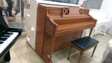 Bakı şəhərində Almaniya ve Çexiya istehsalı orİjİnal pianoları güvenle ala