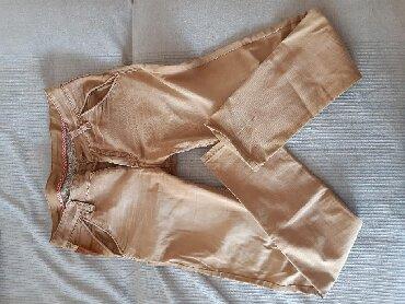 Pantalone-farmerice-br - Srbija: Oker farmerice 30 broj